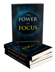 The Power of Focus2